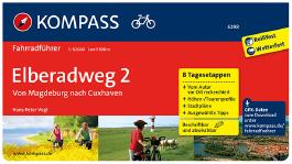 Elberadweg von Magdeburg nach Cuxhaven
