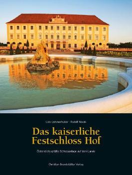 Das kaiserliche Festschloss Hof