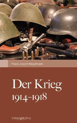 Der Krieg 1914-1918