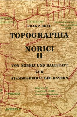 Topographia Norici / Topographia Norici
