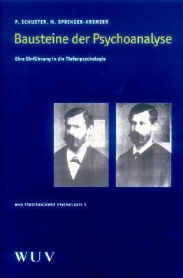 Bausteine der Psychoanalyse