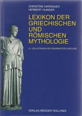Lexikon der griechischen und römischen Mythologie