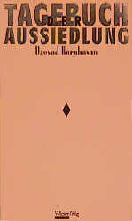 Tagebuch der Aussiedlung