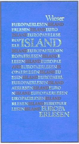 Europa Erlesen Island