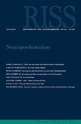 Neuropsychoanalyse