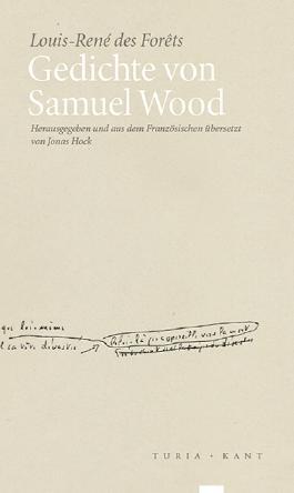 Gedichte von Samuel Wood