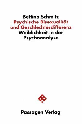 Psychische Bisexualität und Geschlechterdifferenz