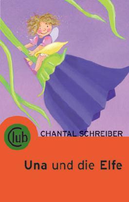 Una und die Elfe