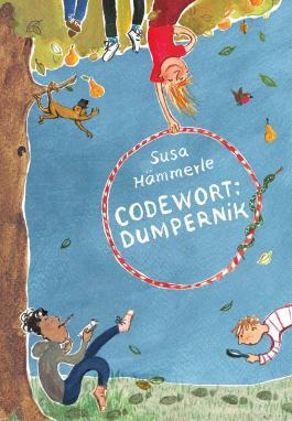 Codewort: Dumpernik