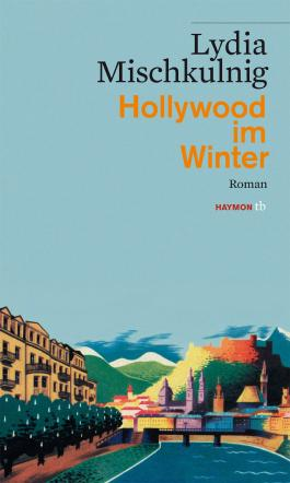 Hollywood im Winter