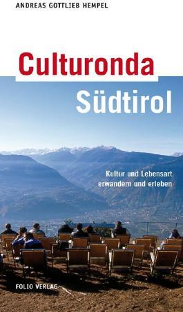 Culturonda - Südtirol