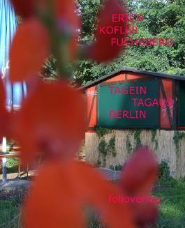 Tagein/tagaus/berlin