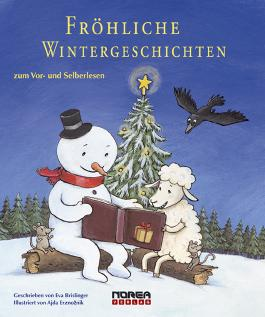 Fröhliche Wintergeschichten