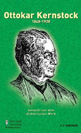 Ottokar Kernstock 1848-1928