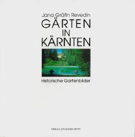 Gärten in Kärnten