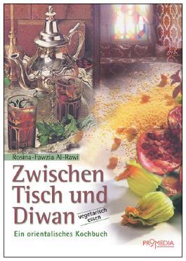 Zwischen Tisch und Diwan