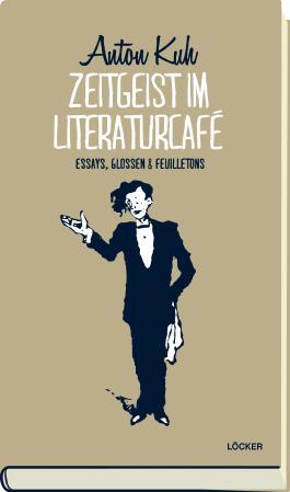 Zeitgeist im Literaturcafè