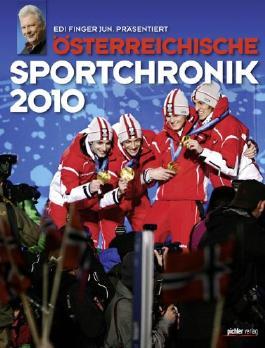 Österreichische Sportchronik 2010