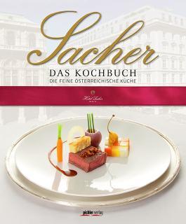 Sacher - Das Kochbuch
