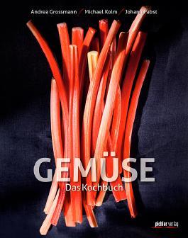 Gemüse - Das Kochbuch