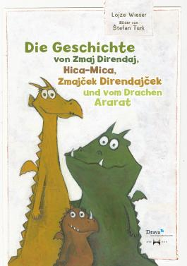 Zmaj Direndaj / Der Drache Direndaj