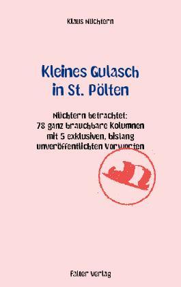 Kleines Gulasch in St. Pölten
