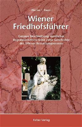 Wiener Friedhofsführer
