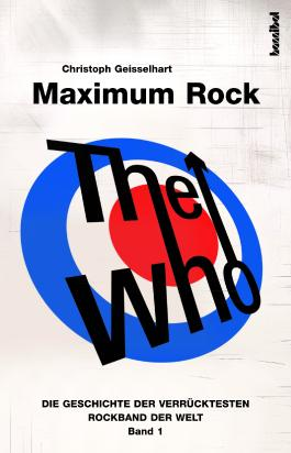 The Who – Maximum Rock