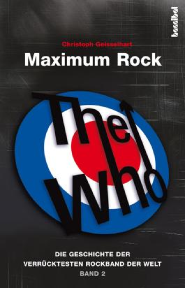 The Who - Maximum Rock