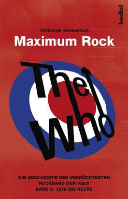 The Who - Maximum Rock