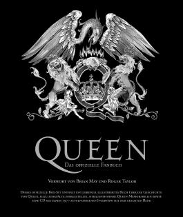40 Jahre Queen, Box-Set
