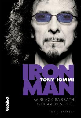 Iron Man - Von Black Sabbath bis Heaven & Hell