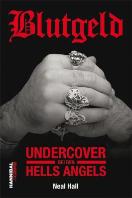 Blutgeld - Undercover bei den Hells Angels
