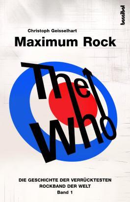 The Who - Maximum Rock - Band 1