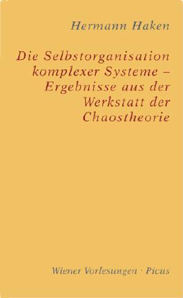 Die Selbstorganisation komplexer Systeme