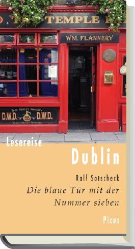 Lesereise Dublin