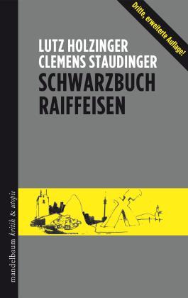 Schwarzbuch Raiffeisen