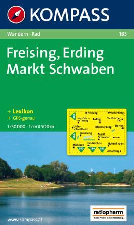 Freising - Erding - Markt Schwaben