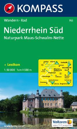 Niederrhein Süd - Naturpark Maas - Schwalm - Nette