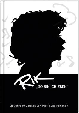 """RIK """"So bin ich eben"""""""