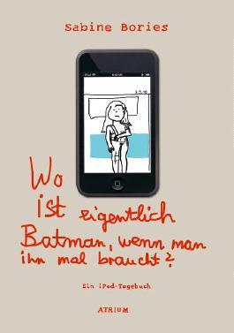 Wo ist eigentlich Batman, wenn man ihn mal braucht?