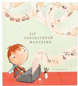 Die Geschichtenmaschine