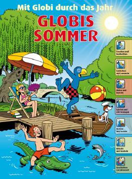 Mit Globi durch das Jahr - Globis Sommer