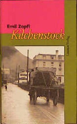 Kilchenstock