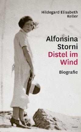 Alfonsina Storni – Distel im Wind