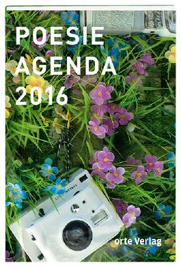 Poesie-Agenda 2016