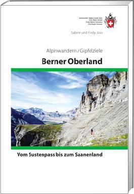 Berner Oberland Alpinwandern/Gipfelziele