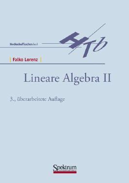 Lineare Algebra II