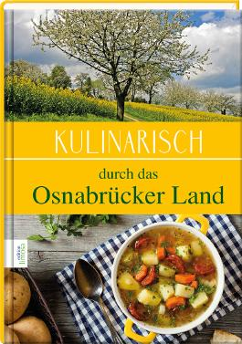 Kulinarisch durch das Osnabrücker Land