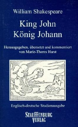 King John / König Johann